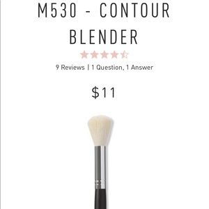 Morphe Makeup Brushes (2)